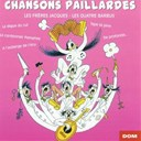 Les Fr&egrave;res Jacques / Les Quatre Barbus - 20 chansons paillardes