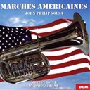 John Philip Sousa - Marches americaines