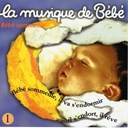 Martin Chabloz - La musique de bebe : bebe sommeille (vol.1)