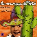 Martin Chabloz - la musique de bebe : bebe latino (vol.8)