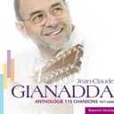 Jean-Claude Gianadda - Anthologie: 115 chansons (1977-2008)