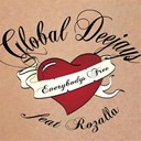 Global Deejays - Everybody's free (feat. rozalla)