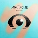 Anoraak - Crazy eyes ep