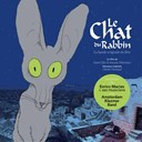 Olivier Daviaud - Le chat du rabbin