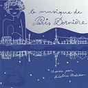 Béatrice Ardisson - La musique de paris dernière 1