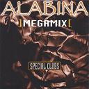 Alabina - Alabina megamix special clubs