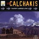 Los Calchakis - Los calchakis, vol. 5 : chantent l'amérique latine