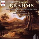 Ensemble Vocal Michel Piquemal - Brahms : ensemble vocal michel piquemal