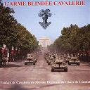 Fanfare De Cavalerie Du 501eme Régiment De Chars De Combat - L'arme Blindée Cavalerie