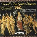 Antonio Vivaldi / Ensemble Orchestral De Paris / Jean-Pierre Wallez - Les quatre saisons