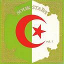 Amor Hafsouni / Fella Ababsa / Ghalia / Khalass / Naima Ababsa / Radia Manel / Samir Toumi / Sara Staifia / Zoubir Belkheir - Souk staifi, vol. 1