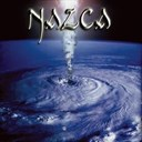 Nazca - The white wheel