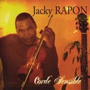 Jacky Rapon - Corde sensible