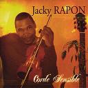 Jacky Rapon - Corde sensible