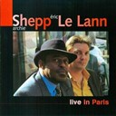 Archie Shepp / Eric Le Lann - Live in paris, petit journal montparnasse (1996)