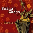 Swing Gadj&eacute; - partir