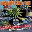 Manutension - Strictly for sound system dub (dub attacks the tech col. 1)
