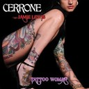 Jamie Lewis / Marc Cerrone - Tattoo woman ep