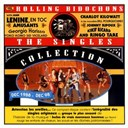 The Rolling Bidochons - The singles collection (dec 1988 - dec 98)