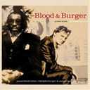 Blood & Burger / James Blood Ulmer / Meteor Band / Rodolphe Burger - Guitar music