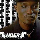 Alioune Mbaye Nder - Courage