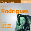 Amália Rodrigues - The very best of amélia rodriguez, vol. 2: saudades de amalia
