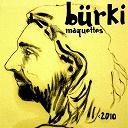 Bürki / Bürki, Emane - Maquettes