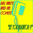Bill Haley / The Comets - See you alligator !!