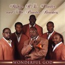 Amp / Bishop R.l. Ponder / The Ponder Brothers - Wonderful god
