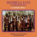 Bembeya Jazz National - Bembeya jazz - la continuité, vol. 2 (bolibana collection - merveilles du passé)