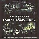 92100 Hip Hop Le Collectif / Booba / Casus Belli / Diam's / Dry / James Izmad / Kommando Toxik / Kool Shen / Lim, Boulox / Mister You / Nessbeal / Ol Kainry / Salif / Seth Gueko / Sinik / Tlf / Youssoupha - Le retour du rap français