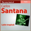 Carlos Santana - Latin tropical (live)