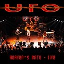 Ufo - Heaven's gate - live