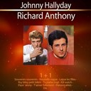 Johnny Hallyday / Richard Anthony - 1+1 johnny hallyday - richard anthony