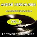 André Verchuren - André verchuren et son orchestre - accordéon inoubliable - grands succès, vol. 2