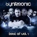 13 K / Aketo / Alibi Montana / Banneur / Djaka / Furtif / Golden Crew / Holocaust / Intouchable / K Special / Kamikaz / Kheimer / Kool Shen / Lamine O Mic / Larsen / Lim / N'dal / Oussen / Relic / Rim-K / Salif / Sefyu / Sinik / Six Coups Mc / Stéréo Neg / Tunisiano / Zoxea - Synkronic best of vol. 1
