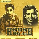 Asha Bhosle / Hemant Kumar / Kishore Kumar / Lata Mangeshkar / Lata Mangeshkar, Hemant Kumar / Sachin Dev Burman - House no. 44 (bollywood cinema)