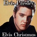 Elvis Presley &quot;The King&quot; - Elvis christmas (christmas according to the pelvis)