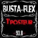 Busta Flex - 1'posteur