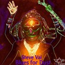 Steve Vai - Blues for dust ((vaitunes #8))