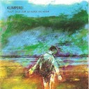 Klimperei - Tout seul sur la plage en hiver