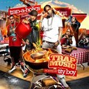 Gucci Mane / Lil' Boosie / Roscoe Dash / Tity Boy / Tp / Waka Flocka Flame / Yo Gotti - Trap music (barbecue)