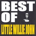 Little Willie John - Best of little willie john