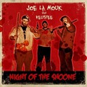 Joe La Mouk / Zol - Night of the shoone (feat. keustee)