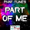 Phat Tunes - Part of me - mixes tribute to katy perry