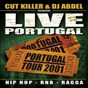 A+ / Craig David / Da Brat / Destiny's Child / Dj Cut Killer / Dr Dre / Fat Man Scoop / Horace Brown / Ideal / Lucy Pearl / N.e.r.d. / P. Diddy (Puff Daddy) / Philly's Most Wanted /  - Live Portugal