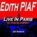 Édith Piaf - Live in paris (at the olympia)