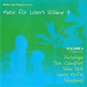 Al Campbell / Ambelique / Carlos Santana / Carnell Campbell / Don Campbell / John Holt / Johnny Clarke / Kofi / Leroy Mafia / Marie Claire / Mike Anthony / Richie Davis / Robbie Valentine - Mafia and fluxy presents music for lovers, vol. 4