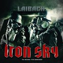 Laibach - Iron sky (the original film soundtrack)