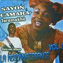 Sayon Camara - La reconnaissance, vol. 1 (feat. taramakhè)